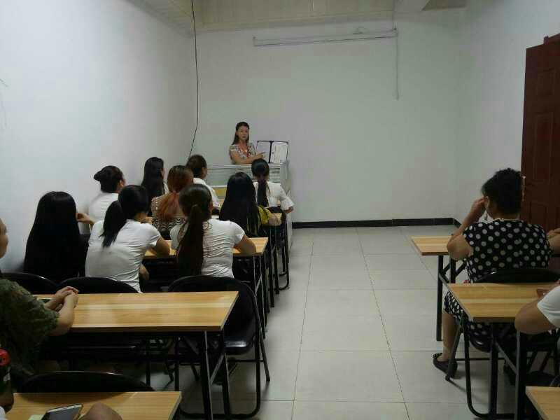 天津弘易堂培训中心办学设施